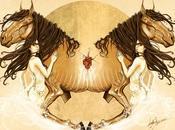 Dare volto alla leggenda: illustrazioni lorena assisi