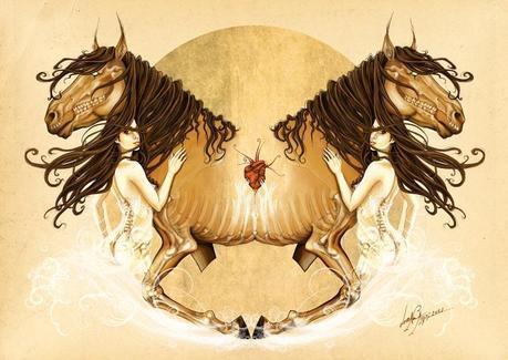 Original simmetry - Lorena Assisi