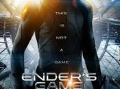destino della razza umana nelle mani ragazzino final trailer Ender's Game