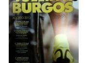 Vuelta Burgos 2013: tappe partenti