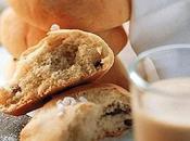 Pane all'uvetta dolce tipico delle langhe Piemonte, hanno notizie XIII secolo.