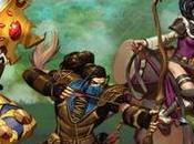 Humble Deep Silver Bundle, aggiunti Risen, Metro 2033 Sacred Citadel