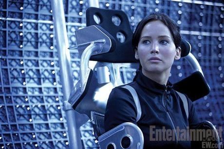 katniss everdeen hunger games 2