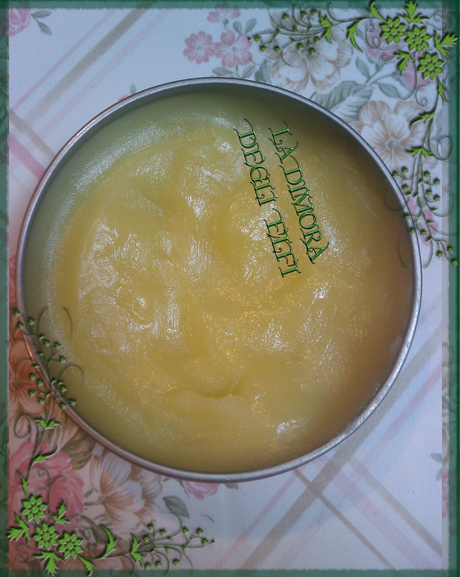 Badger balm - Foot balm