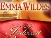 Recensione: Proposta indecente Emma Wildes