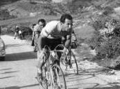 """Nino Defilippis biciletta del""""CIT"""" Museo dello sport."""