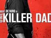 Robert Niro Michelle Pfeiffer characters poster Cose Nostre Malavita