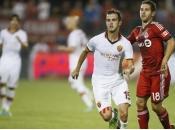 [VIDEO] Pjanic urlo trascina Roma alla vittoria contro Toronto: