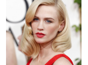 January Jones: Ricopia look anni cinquanta minuti