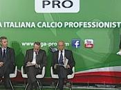 Calcio, Lega 2013/2014: diretta Sport l'anticipo venerdì