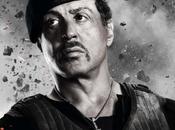 mercenari Bruce Willis licenziato Sylvester Stallone?