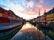 Copenhagen: quando l'ecologia casa