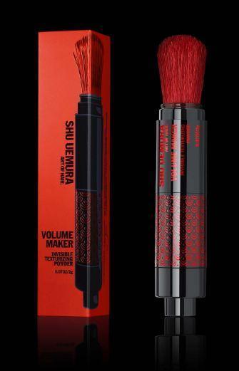 volume maker shu uemura special edition