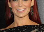 Carrie Preston parla dolore Arlene