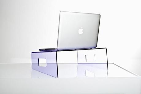 Porta pc da letto tavolino pc letto porta computer da - Tavolino porta pc portatile ...