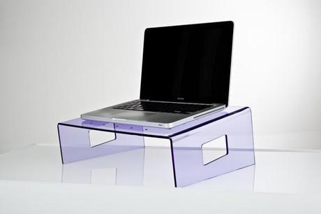 Porta pc da letto tavolino pc letto porta computer da - Tavolino da letto per pc ...