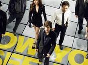 casa Lionsgate parte progetto