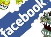 """Virus facebook diffondendo tramite video """"Liceale gira Roma nuda!"""", attenzione!"""