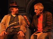 """serata dedicata teatro Ruggero Cappuccio prima visione: """"Don Chisciotte"""" """"Shakespea Napoli"""""""