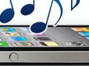 Creare suonerie iDevice Basic Guide Applecentury