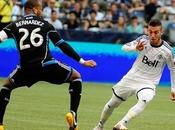 Vancouver Whitecaps-San Jose Earthquakes 2-0, video highlights