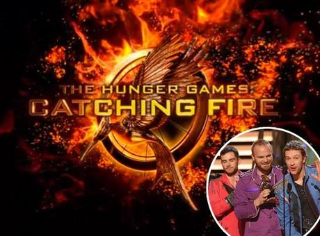 coldplay themusik the hunger games catching fire atlas new single soundtrack Atlas, il brano dei Coldplay per il film The Hunger Games: Catching Fire