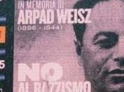 Arpad Weisz tecnico ucciso Auschwitz ricordato Pagine Ebraiche