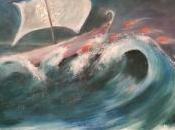 viaggi, dipinti souvenir… Lampedusa mind.
