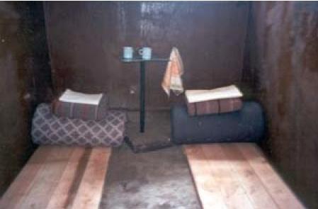 Vacanze  diverse?Basta scegliere il posto giusto dove dormire..