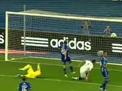 Dinamo Kiev-Chernomorets Odessa 1-2, video highlights