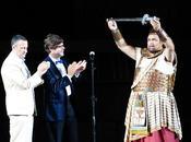 Aida 1913 Festival centenario agosto 2013