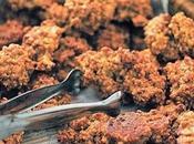 Staccadenti deliziosi biscotti Avignano, rinomato l'ottima cucina squisiti piatti tipici possono gustare.