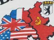 Germania russia nella guerra fredda