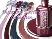 Essie, Shearling Darling Collection Preview FIRST LOOK