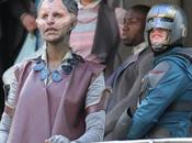 Guardians Galaxy compare Glenn Close panni Nova Prime