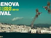 Genova Film Festival 2013: Obiettivo Liguria