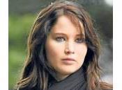 "Jennifer Lawrence: ""Sin piccola sapevo sarei stata famosa"""