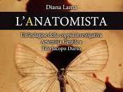 """""""L'anatomista"""" Diana Lama"""