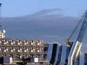 Rimozione Costa Concordia: Legambiente protesta contro ritardi