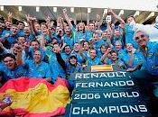 Classifica Piloti Campionato Mondiale Formula 2006