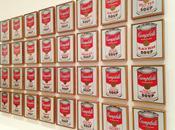 Crema sedano.. ricordare Andy Warhol Art!