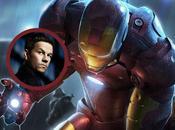 Mark Wahlberg sogna sostiuire Robert Downey ruolo Iron