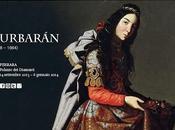 settembre, Zurbaràn (1598-1664) Palazzo Diamanti Ferrara