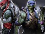 Ancora nuovo rinvio Teenage Mutant Ninja Turtles