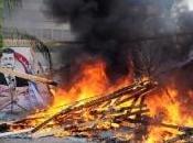 Egitto, inferno oltre morti: guerra civile massimo temono nuove violenze