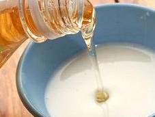 ricette cosmetiche base olio