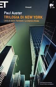 Trilogia di New York di Paul Auster. Recensione