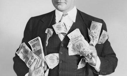Passaparola – Il paradiso fiscale delle fondazioni politiche
