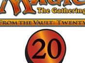 """From Vault: Twenty"": Venti Anni Magic L'Adunanza!"