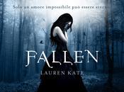 saga Fallen diventa film. Ecco volti ufficiali Luce Daniel!